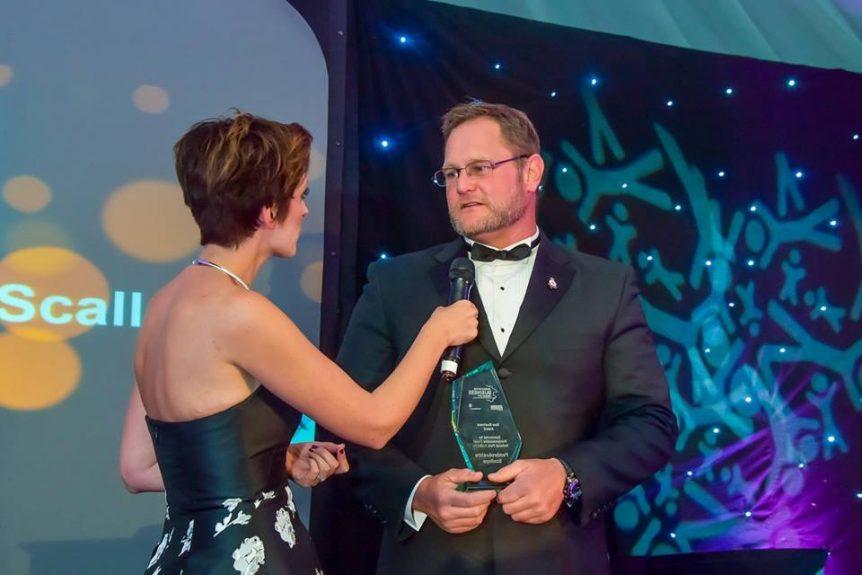 Pembrokeshire Business Awards - New Business Award